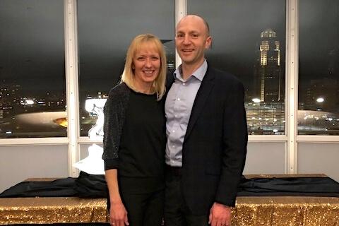 Donor Spotlight – Dave and Joann Leto