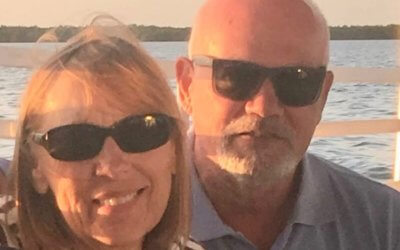 Donor Spotlight – Jeff and Susan Stroud