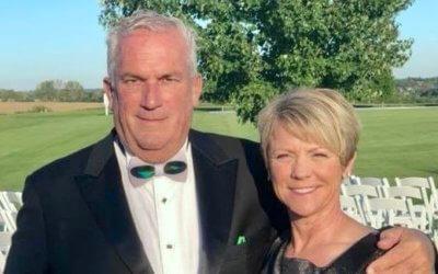 Donor Spotlight – Deb and Bob Pulver