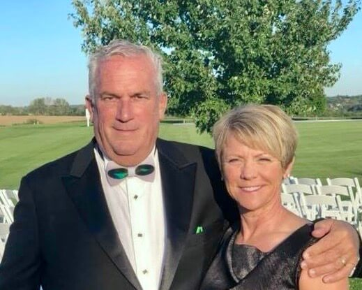 Donor Spotlight – Deb and Bob Pulver