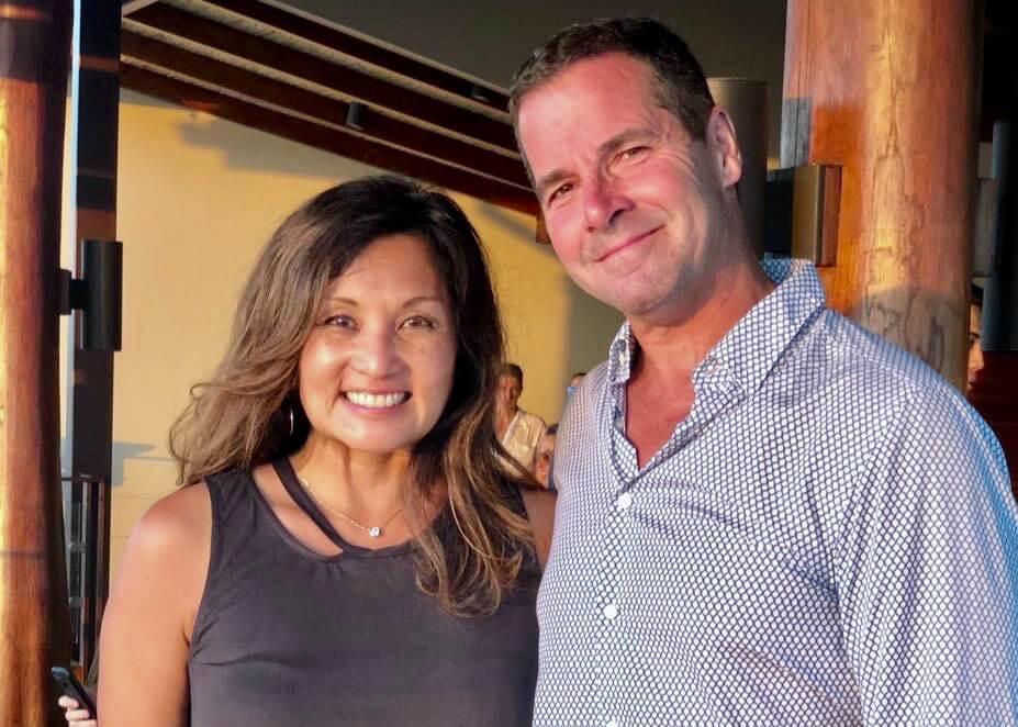 Donor Spotlight – Michelle and Tim Krueger